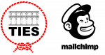 TIES uses Mailchimp