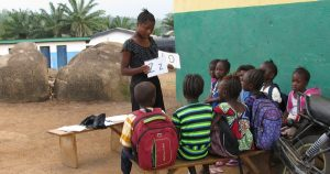 CAUSE peer literacy