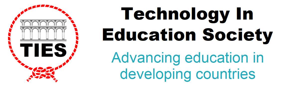 Technology In Education Society