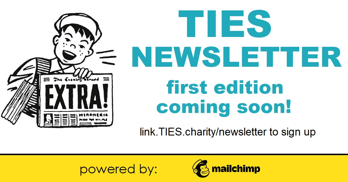 newsletter first edition signup